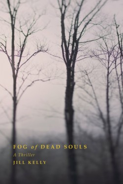 Fog of Dead Souls book jacket