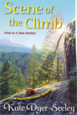 Scene of the Climb, Kate Dyer Seeley