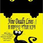 "New Releases: ""Nine Deadly Lives: An Anthology of Feline Fiction"""