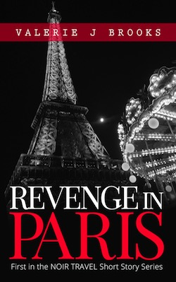 Revenge in Paris