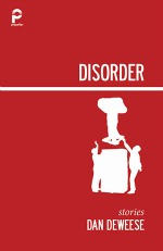 Disorder Cover