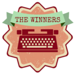 2016 Writing Contest Winners