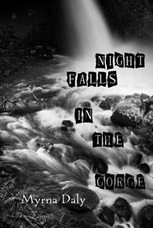 Night Falls in the Gorge