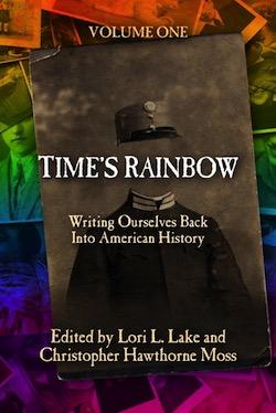 Time's Rainbow