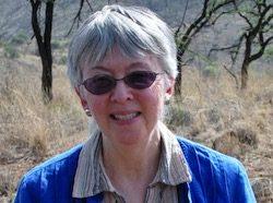 Ann Littlewood