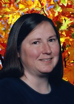 Maggie Jaimeson