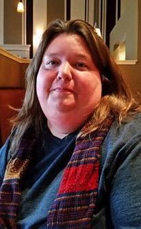 Amy Stinnett