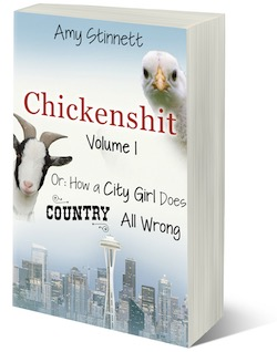 Chickenshit— Volume 1