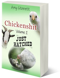Chickenshit — Volume 2