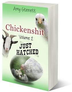 Chickenshit — Volume 2