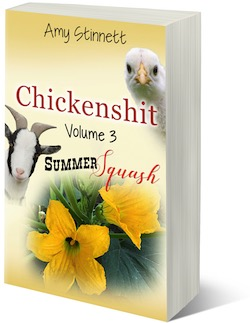 Chickenshit — Volume 3