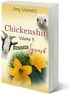 Chickenshit — Volume 3