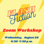 OWC Flash Fiction Workshop