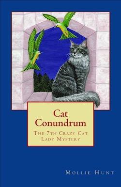 Cat Conundrum