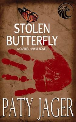 Stolen Butterfly